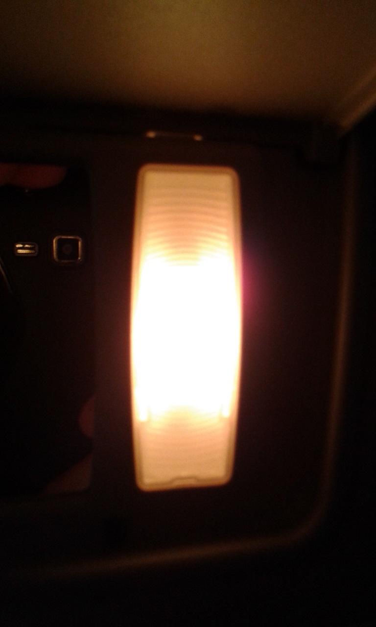Luces de interior LED para la Honda CRV 2014 | Foro de Autos Honda